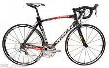 SPECIALIZED®  S-WORKS TARMAC Carbon Fiber Road Race Bike $4499 MSRP