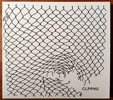 Clipping - Clppng ♫ NEW CD Sub Pop Records 2014 Release Seattle Club Hip Hop ♫