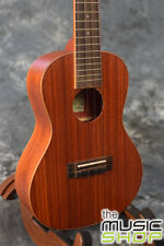 New Kala Concert Size Ukulele with Padauk Body - Satin Finish - KA-PDKC