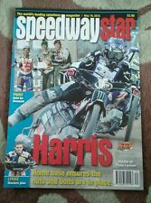 Speedway Star 16th May 2015