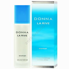 90ml DONNA LA RIVE WOMAN Eau De Parfum Natural Spray zum absoluten Hammerpreis !