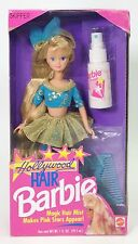 HOLLYWOOD HAIR BARBIE SKIPPER #2 NRFB