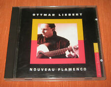 "Ottmar Liebert CD "" NOUVEAU FLAMENCO "" HOM"