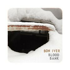 Bon Iver - Blood Bank [New Vinyl]