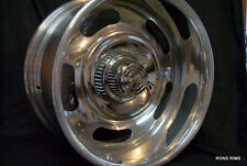 "AMERICAN RACING RALLY VN327 ""SL: 17X10 HOT ROD CHEVY BUICK OLDS  PONTIAC TRUCK"