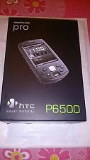New HTC P6500 -  3MP CAMERA - GPS -SIMFREE