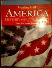 America History of our Nation Civil War to Present