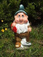 Latex moule/moule/moule. 8 pouces gnome avec chapeau. t/chapeau