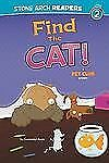 Pet Club Ser.: Find the Cat! : A Pet Club Story by Gwendolyn Hooks (2010,...