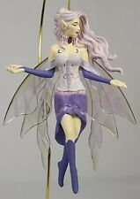 MOONSTONE FAIRY ORNAMENT Jessica Galbreth NEW Fantasy Art Figurine Decor Angel