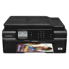 Brother Work Smart Series MFC-J870DW All-in-One Inkjet Printer