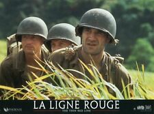 JIM CAVIEZEL THE THIN RED LINE 1998 VINTAGE LOBBY CARD #1  TERRENCE MALICK