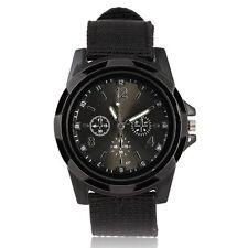 Fashion New Sport Quartz Watch Men reloj de los hombres de la marca de lujo