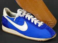 1980 Nike vintage running shoes - original 80s 70s road king monterey oceania