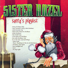 SISTER HAZEL-SANTA`S PLAYLIST CD NEW