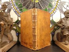 1698 English William Cole MEDICINE Hypothesis FEVERS Cures Prevention Influenza