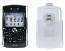 NEW SPECK CLEAR HARD CASE + BELT CLIP HOLSTER FOR BLACKBERRY 8800 8820 8830