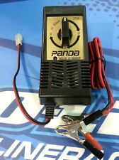 Panda 12v DC 30min, 6V@600mAh NiCD Battery charger    ( PD6V30 )