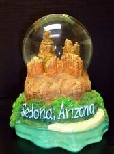 New Sedona Arizona Musical Snow Globe + FREE SHIPPING