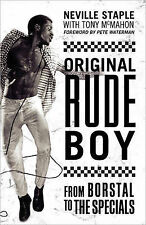 Original Rude Boy: From Borstal to the  Specials  - A Life in Crime and Music...