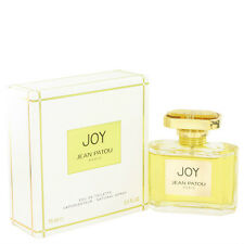 JOY BY JEAN PATOU 2.5 OZ / 75 ML EDT SPRAY FOR WOMEN