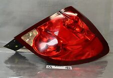 2003-2007 Saturn Ion Quad coupe Right Pass OEM tail light 93 7E2