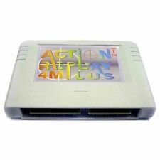 Action Replay 4M Plus Ultimate enhancement for your Saturn console, New