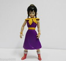"2000 irwin toys DragonBall Z DBZ CHI-CHI ACTION FIGURE 5"" OLD LOST COLOR"