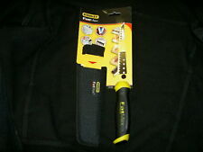 Stanley Fatmax Plasterboard and Jab Saw Padsaw 180mm PLUS POUCH