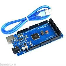 Arduino Mega Development Board ATmega2560 CH340G based version with USB Cable