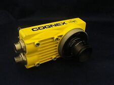 Cognex In-Sight 5410 Product ID # ISS-5410-0000 Rev D Vision Camera