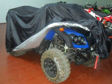 Quad Bikes ATV Motorcycle Cover Dust WaterProof Fit Honda Suzuki Yamaha Kawasaki