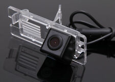 CCD Car Rear View Camera for Renault Fluence Megane Duster back up camera