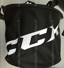 CCM Hockey Puck Bag! Brand New, Holds 40 hockey pucks, Best Price