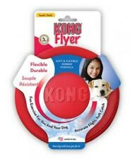 KONG FLYER DOG FRISBEE FLYING DISK  Small New with Tags