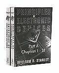 PRINCIPLES OF ELECTRONIC DEVICES - WILLIAM D. STANLEY (HARDCOVER) NEW