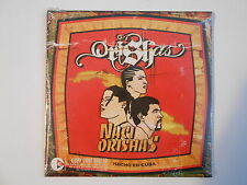 ORISHAS : NACI ORISHAS [ CD SINGLE NEUF PORT GRATUIT ]