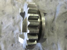 Honda 250r trx250r trx 250r atc 250r back-cut counter shaft 5th gear 25T