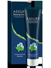VESTIGE ASSURE SHAVING CREAM