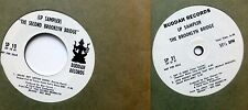 the BROOKLYN BRIDGE Lot of 2 x 45rpm singles Psych Pop Promos  e1480