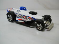 Hot Wheels Bismarck Police Dragster Cop Rods  1/64 Scale JC6