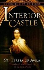 Interior Castle (Dover Thrift Editions), St. Teresa of Avila, New Books