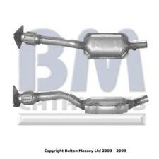 3407 CATAYLYTIC CONVERTER / CAT (TYPE APPROVED) FOR RENAULT LAGUNA 2.0 2001-