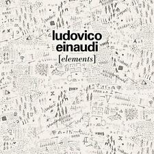 LUDOVICO EINAUDI - Elements ( Digipak ) -- CD  NEU & OVP