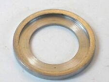 Triumph rear wheel support washer spacer cup conical 37-3337 UK Made