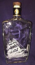 KIRKLAND SIGNATURE SPICED RUM BOTTLE with CAP 1.75L  SHIP on the Bottle