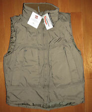 MILITARY ISSUE SOF HALYS PCU LEVEL 7 VEST TYPE 2 SIZE MEDIUM  SOCOM DEVGRU