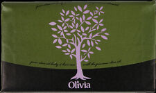 Olivia Natural Bar Soap with Olive & Lavender Oil 125g