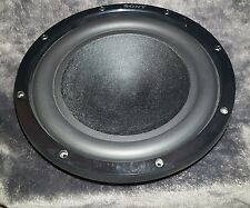 "Sony Subwoofer XS-GSW121D 520W RMS 12"" GS Series Dual 4 ohm Car Sub Woofer"
