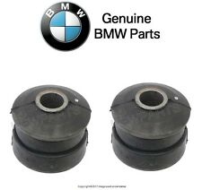 BMW E10 1600 1602 2002 Set of Front Left and Right Bushing GENUINE 31131108373